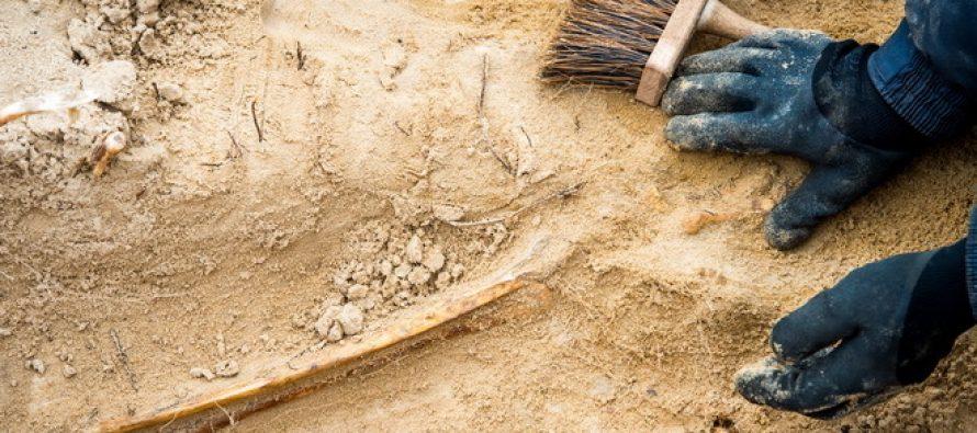 Grobnice iz bronzanog doba otkrivene u okolini Bora!