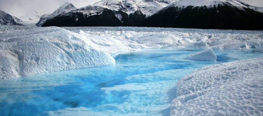 "Misterija iza antarktičkih ""Krvavih vodopada"""