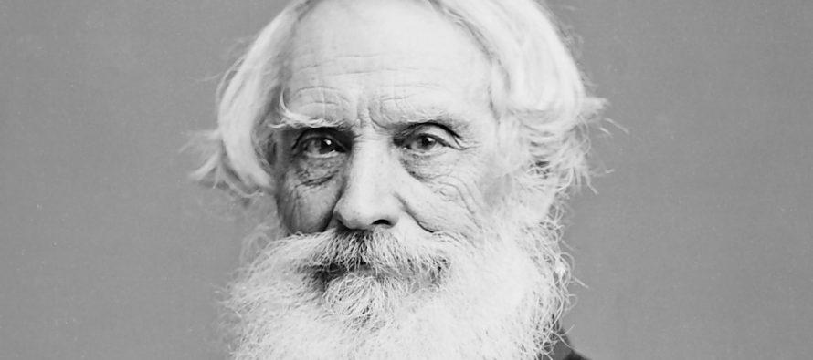 Semjuel Morze – poznati američki izumitelj