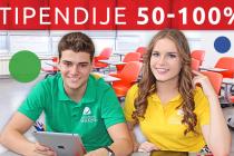 Savremena gimnazija dodeljuje stipendije vrednim i talentovanim učenicima
