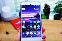 Predstavljen novi Android 0!