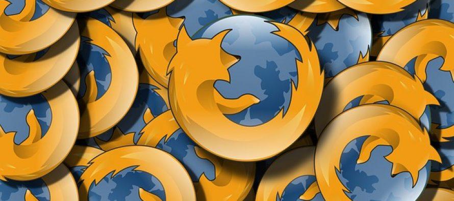 Mozzila Firefox: Ubrzajte najpopularniji web pregledač!