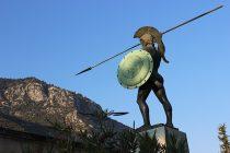 Ovo je Sparta! Na današnji dan odigrala se Termopilska bitka
