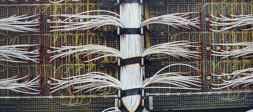 Želite da znate kako izgleda: Ponosno vam predstavljamo Internet!