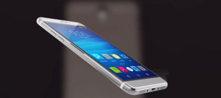 Predstavljen Tesla Smartphone 6.3!