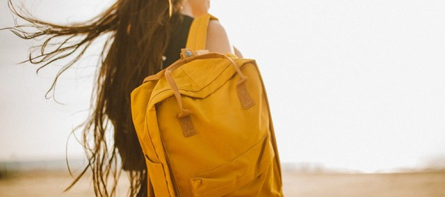 Način na koji nosiš torbu otkriva kakva si ličnost