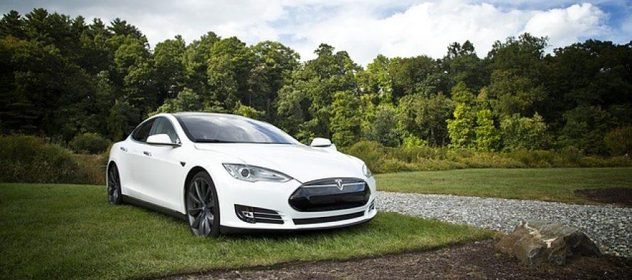 Do 2040. svi ćemo voziti električna kola!