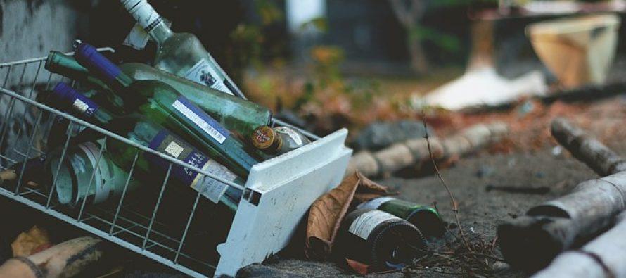 Znate li koliko otpadu treba vremena da se razgradi?