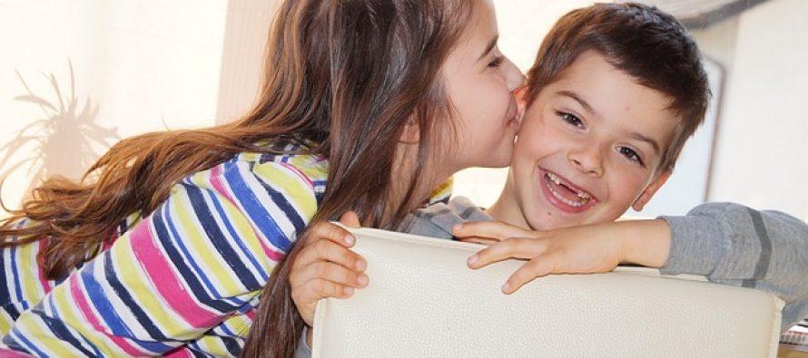 Prvorođena deca su inteligentnija?