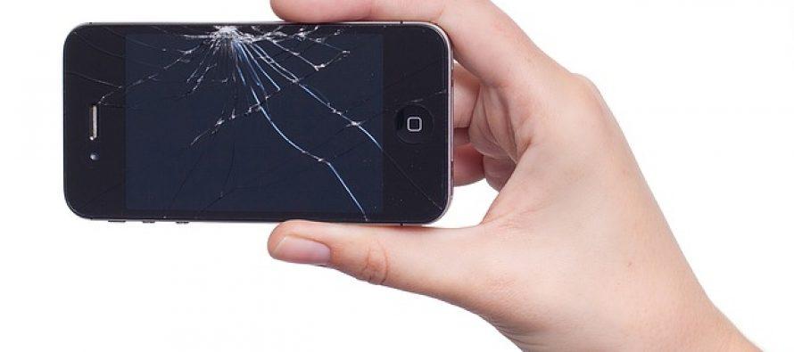 Trikovi za uklanjanje ogrebotina sa ekrana telefona