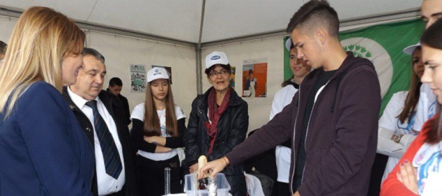 Dualno obrazovanje na delu: Čačanske škole prve usvojile novi zakon