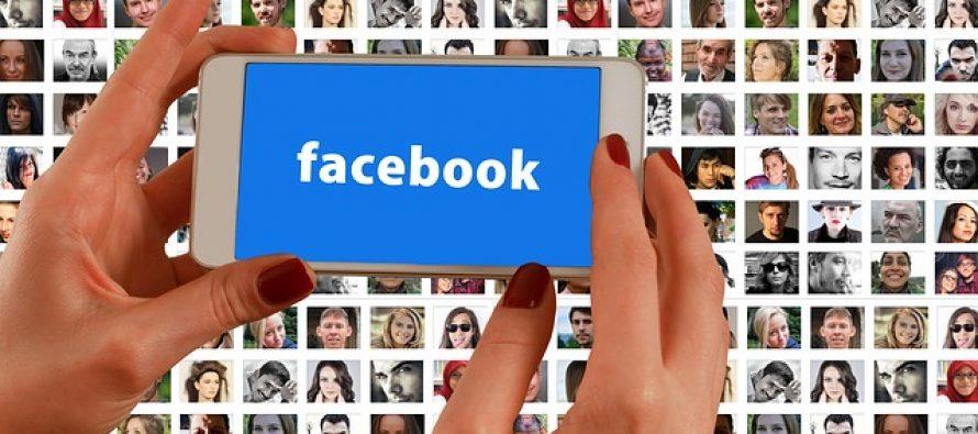 Nova Fejsbuk aplikacija LOL za tinejdžere