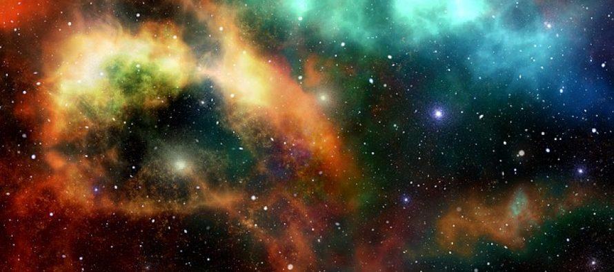 Znate li kako zvuči svemir?