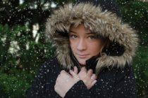 U susret zimi: Po kakvom vremenu deca iz Sibira idu u školu?