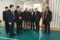 Prvo odeljenje srednje škole u istoriji opštine Golubac