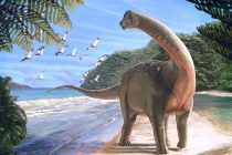 Otkriće fosila titanosaurusa u Egiptu pokazuje drevnu vezu Evrope i Afrike