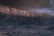 """Ledeni zid iz serije """"Igra prestola"""" postoji!"""
