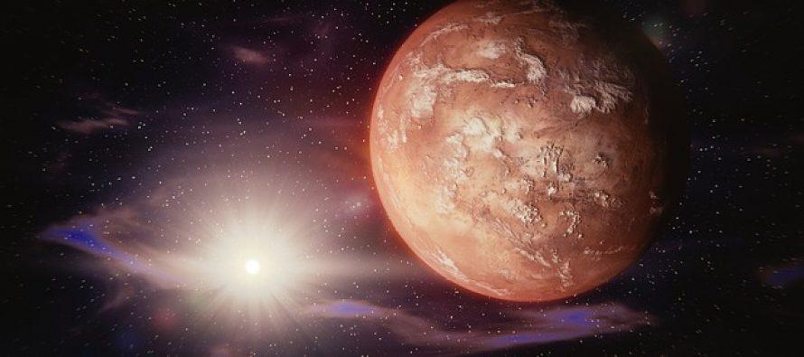 Zanimljivosti o Marsu koje treba da znate