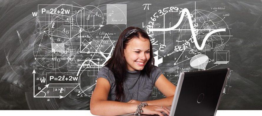 Pozitivan stav zaista pomaže deci sa učenjem matematike