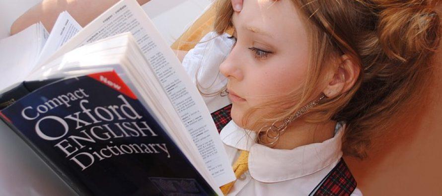 Greška Oksfordskog rečnika stara 50 godina