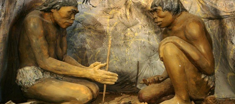 DNK analiza ljudi iz Ledenog doba menja istoriju