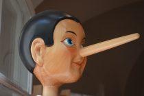 Zašto lažemo i kako otkriti lažova?