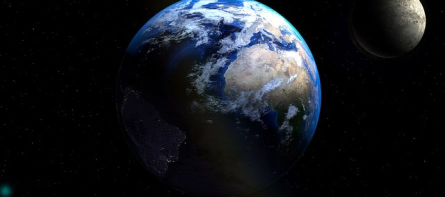 Kako je planeta Zemlja dobila ime?