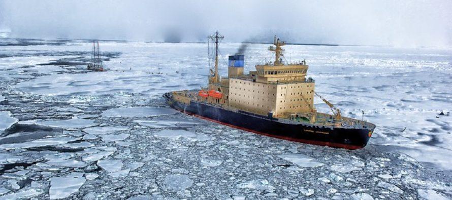 Prvi put u istoriji: Tanker prošao Arktik bez potrebe za lomljenjem leda