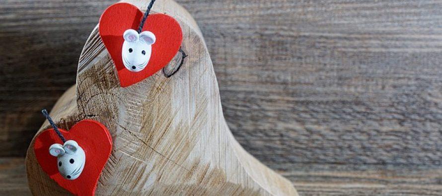 """10 sjajnih """"uradi sam"""" ideja za poklon za Dan zaljubljenih"""