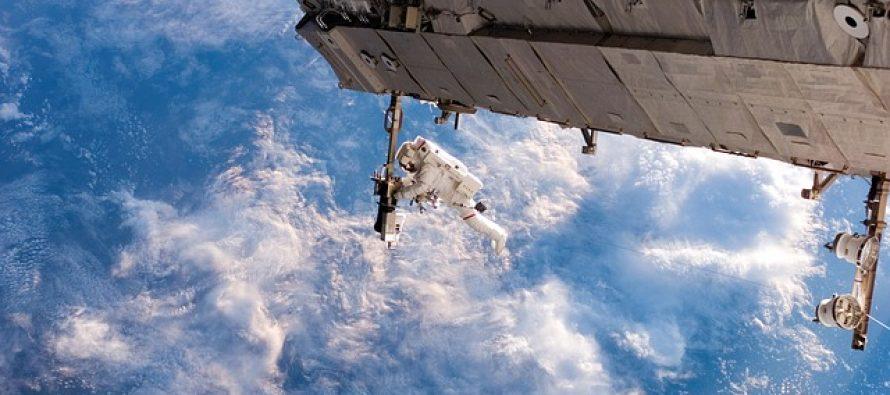 Pogledajte kako izgleda Međunarodna svemirska stanica