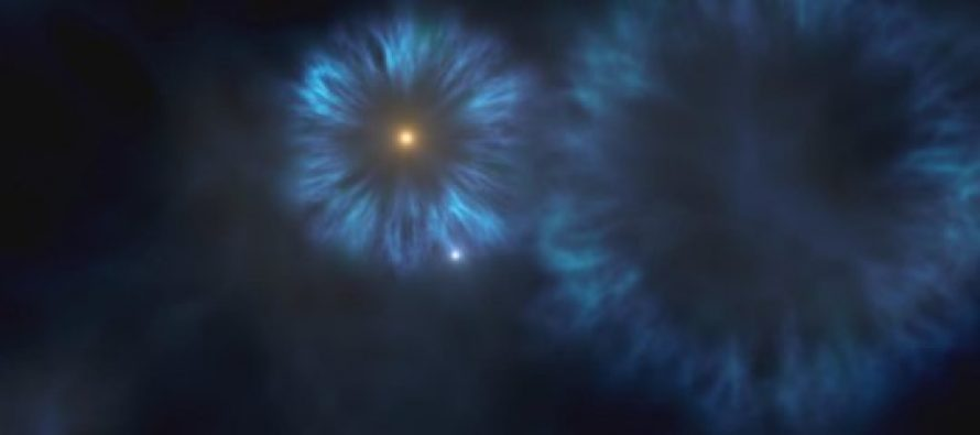 Corona ali ona na nebu – sazvežđe Corona Borealis