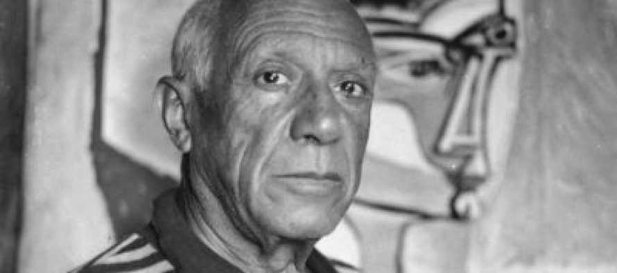Rendgenski snimak otkriva tajne Pikasove tehnike slikanja