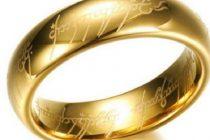 Ovako izgleda prstenje koje je inpirisalo Tolkinovu čuvenu priču!