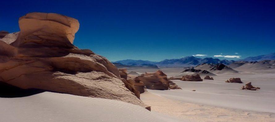 Život na Marsu: Javila se nova nada!