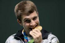 Zašto sportisti grizu svoje medalje?