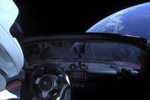 Ilon Maskov Tesla bi mogao pasti nazad na Zemlju