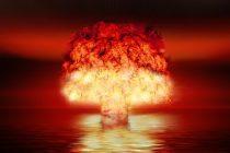 Pogledajte kako izgleda test najjačeg nukearnog oružja