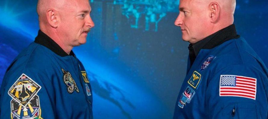 Kako svemir menja ljudsko telo: Eksperiment sa identičnim blizancima