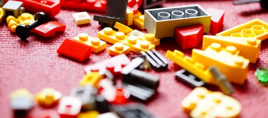 LEGO u borbi za zaštitu životne sredine: Kockice od održive plastike