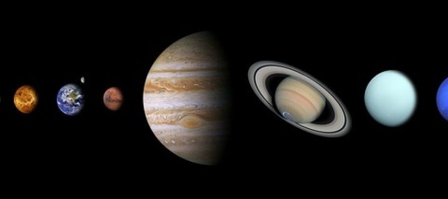 Šta bi se desilo kada bi se planete u Sunčevom sistemu poravnale?