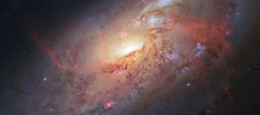 NASA objavila nove spektakularne fotografije svemira (FOTO)