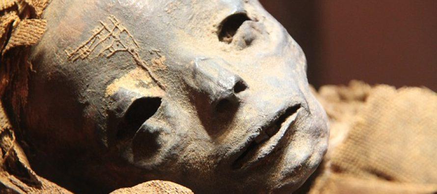 Da li je mumija rešila misteriju staru vekovima?