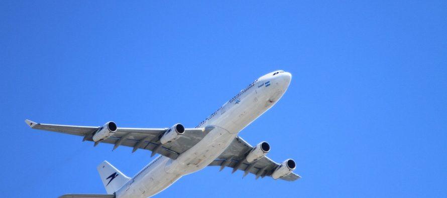 Nestanak ovog aviona ostaje misterija