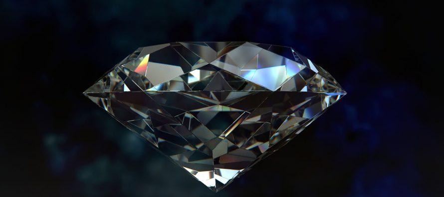 Zemlja skriva tone dijamanata?