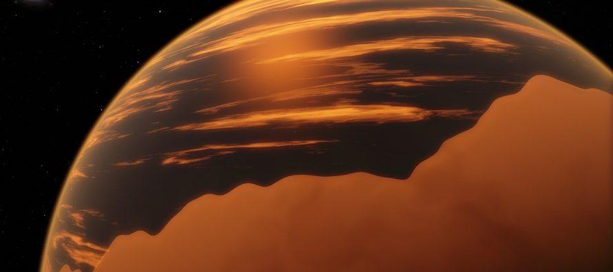 Stenovita egzoplaneta