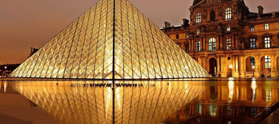 Koji su najposećeniji svetski muzeji?