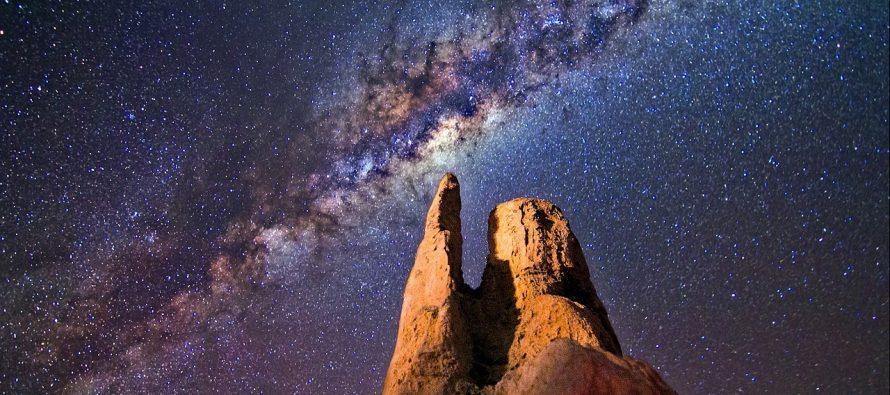 Izraz Mlečni put