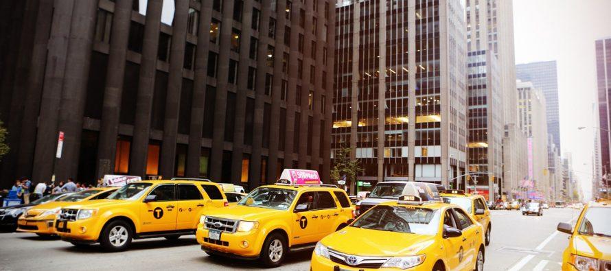 Šta znamo o žutim taksi vozilima?