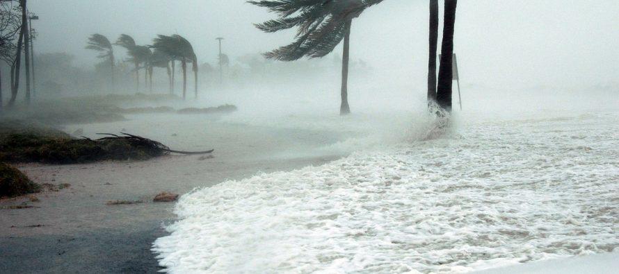 Kako uragani dobijaju imena?