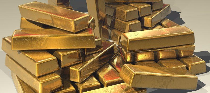 Ljudsko telo sadrži zlato?